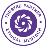 Trusted Partner EthicalMedTech Logo